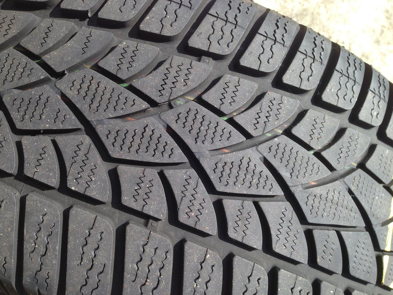 calidad de un neumático