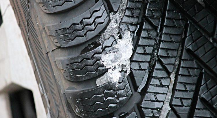 cómo saber si un neumático es de invierno o verano