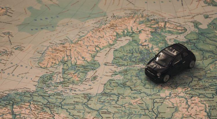 prepara tus neumáticos para viajar