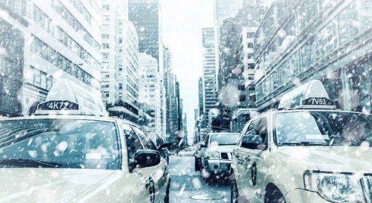 cómo conducir en la ciudad