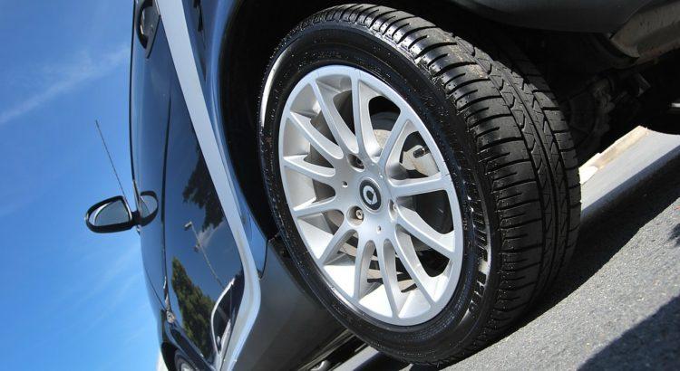 cóigo de velocidad de los neumáticos