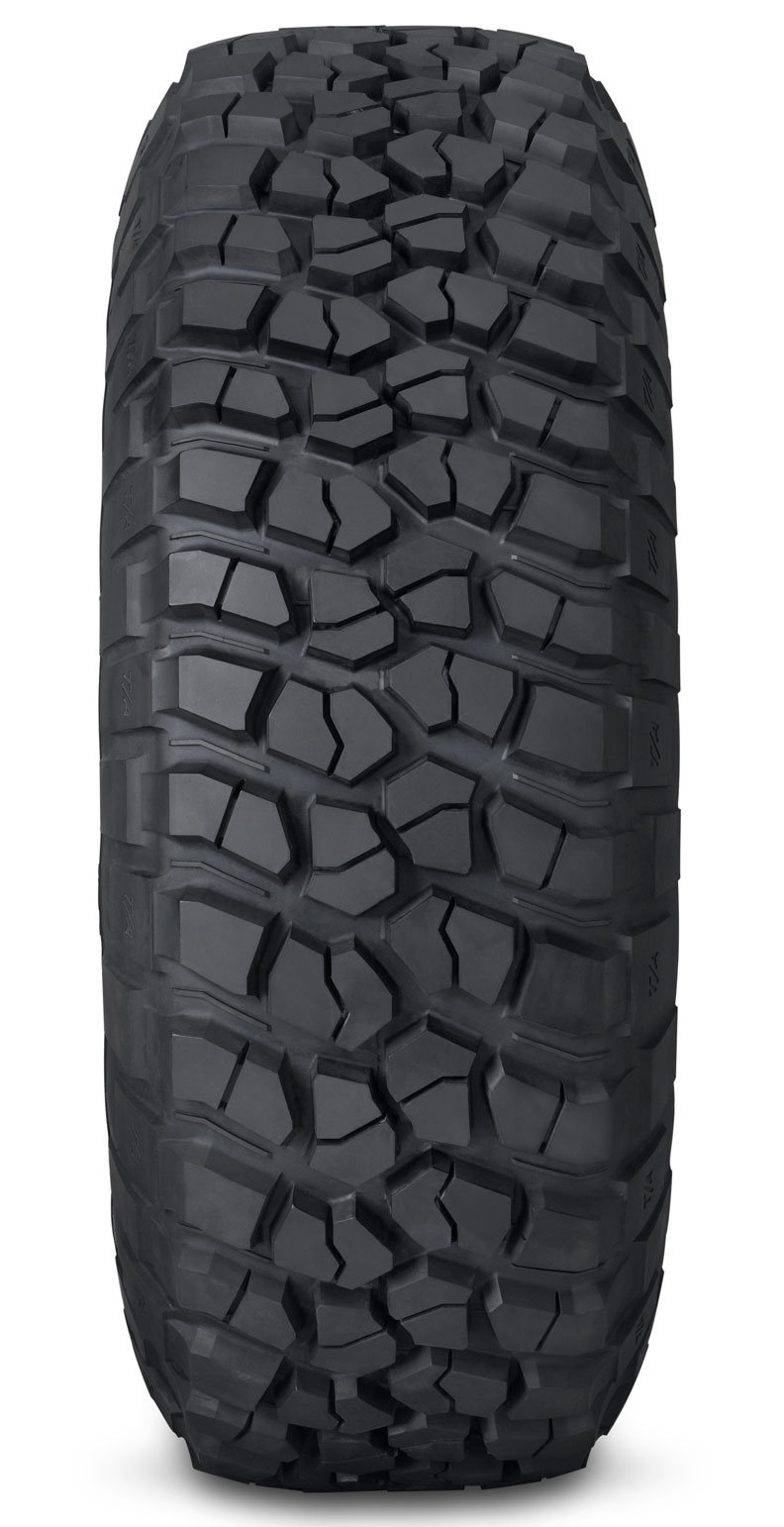 Neumático BF GOODRICH MUD TERRAIN 31/105R15 109 Q