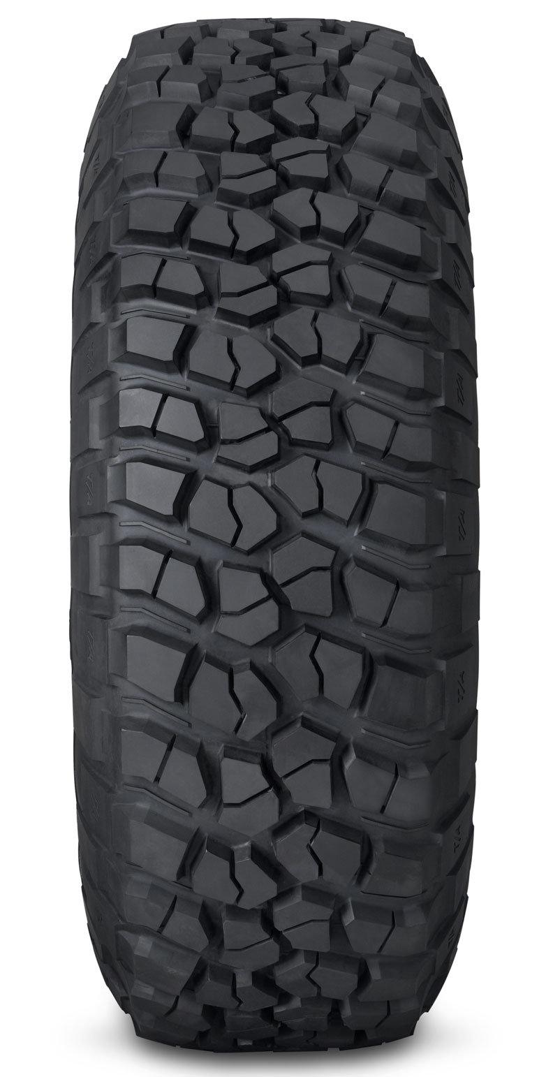 Neumático BF GOODRICH MUD TERRAIN T/A KM2 37/125R17 124 Q