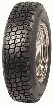 Neumático INSA TURBO TM+S244 195/80R15 96 Q