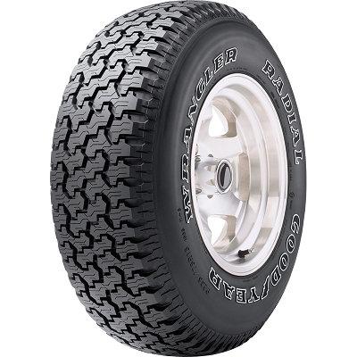 Neumático GOODYEAR WRANGLER RADIAL 215/75R15 100 S
