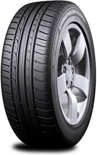 Neumático DUNLOP FASTRESPONSE 205/65R15 94 V