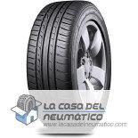Neumático DUNLOP FASTRESPONSE 205/60R15 91 H