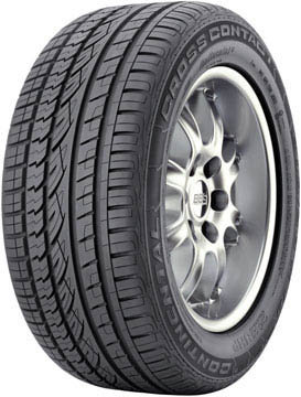Neumático CONTINENTAL CONTI CROSS CONTACT 235/50R18 97 V
