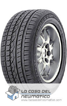 Neumático CONTINENTAL CROSSCONTACT UHP 255/55R18 109 V