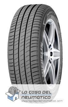 Neumático MICHELIN PRIMACY 3 215/60R17 96 V