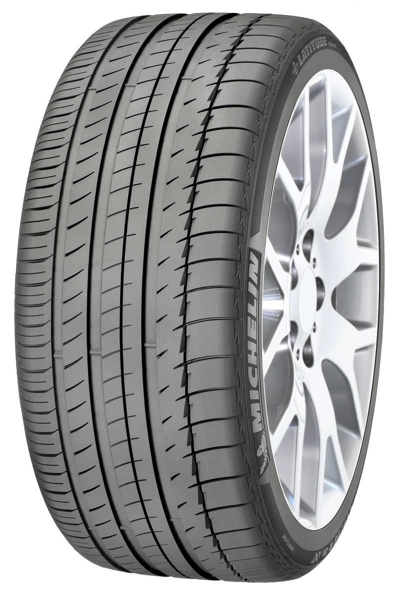Neumático MICHELIN LATITUDE SPORT 225/60R18 100 H