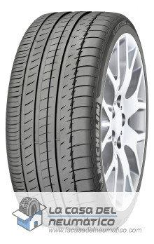 Neumático MICHELIN LATITUDE SPORT 255/45R20 101 W