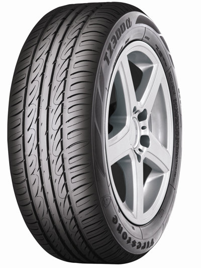 Neumático FIRESTONE TZ300 195/55R16 87 H