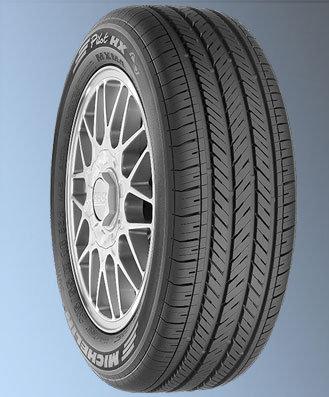 Neumático MICHELIN MXM4 235/55R17 103 H