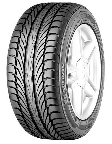 Neumático BARUM BRAVURIS 205/70R15 96 T