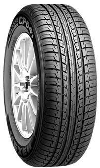 Neumático NEXEN CP641 235/60R17 102 H