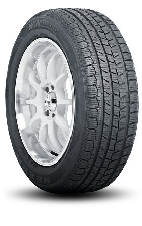 Neumático NEXEN WINGUARD SNOW G 185/70R14 88 T