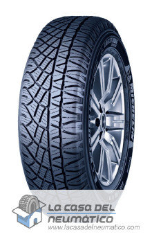 Neumático MICHELIN LATITUDE CROSS 255/65R16 113 H
