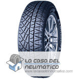 Neumático MICHELIN LATITUDE CROSS DT 225/65R17 102 H