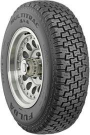 Neumático FULDA MULTITRAC 195/75R16 107 R