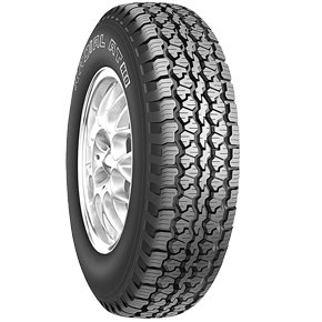 Neumático NEXEN A/T NEO 205/80R16 104 S