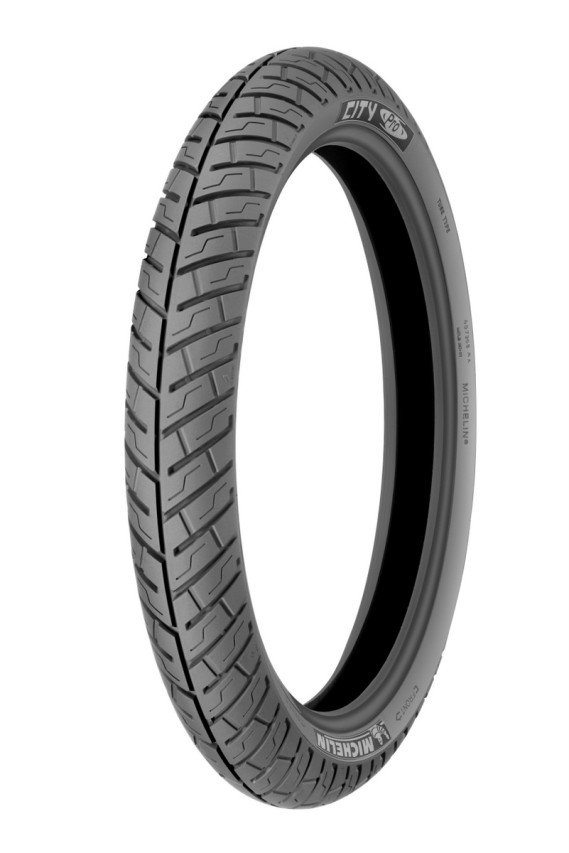 Neumático MICHELIN CITY PRO 80/80R16 45 S