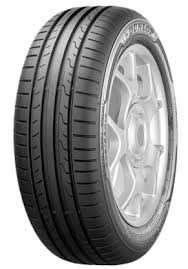 Neumático DUNLOP BLURESPONSE 205/60R15 95 H