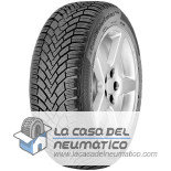 Neumático CONTINENTAL WINTER CONTACT TS850 195/65R15 91 T