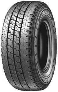 Neumático MICHELIN AGILIS 81 195/75R14 106 Q