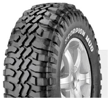 Neumático PIRELLI SCORPION MUD 30/9.5R15 104 Q