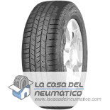 Neumático CONTINENTAL CROSSCONTACT WINTER 235/60R17 102 H