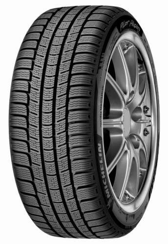 Neumático MICHELIN PILOT ALPIN/ ALPINA2 235/65R17 104 H