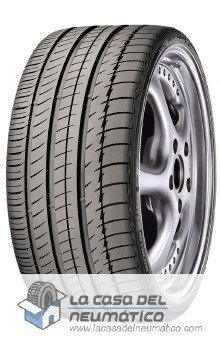 Neumático MICHELIN PILOT SPORT PS2 245/35R21 0 ZR