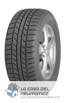 Neumático GOODYEAR WRL HP ALL WEATHER 255/70R15 112 S