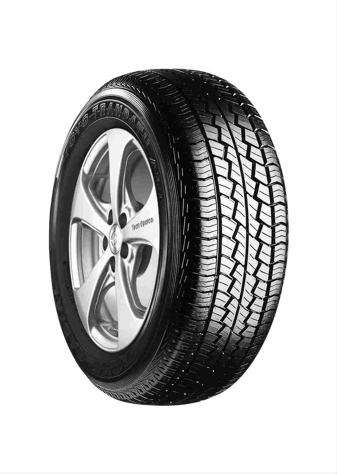 Neumático TOYO TRANPATH A14 215/70R15 98 S