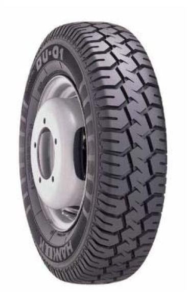 Neumático HANKOOK RADIAL DU-01 500/0R12 83 P