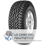 Neumático CONTINENTAL CROSSCONTACT UHP 235/55R20 102 W