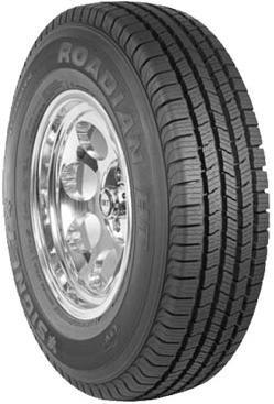 Neumático NEXEN RO-HT LTR 265/70R16 112 S