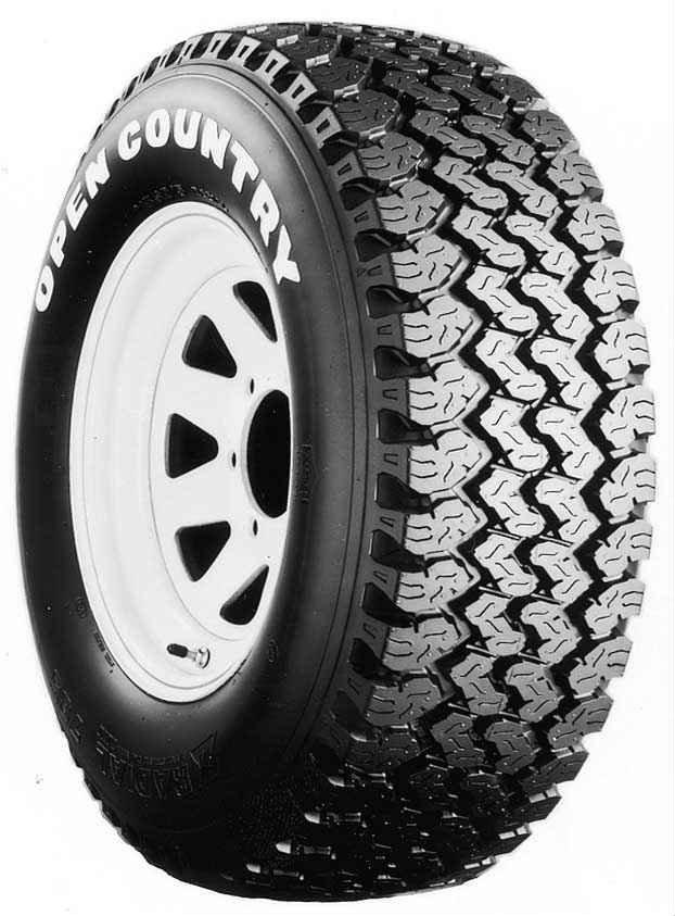 Neumático TOYO 785 205/0R16 104 S