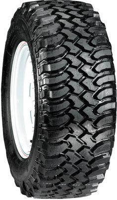 Neumático INSA TURBO DAKAR-2 205/80R16 104 Q