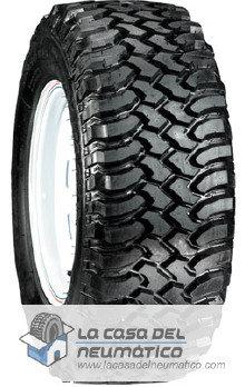 Neumático INSA TURBO DAKAR 215/65R16 98 Q