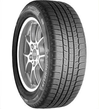 Neumático MICHELIN LATITUDE ALPIN 215/60R17 96 T