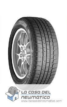 Neumático MICHELIN LATITUDE ALPIN 235/70R16 106 T