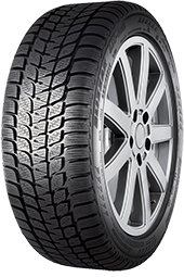 Neumático BRIDGESTONE LM25 235/55R18 100 H