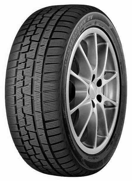 Neumático FIRESTONE WINTERHAWK 2 EVO 175/65R14 82 T