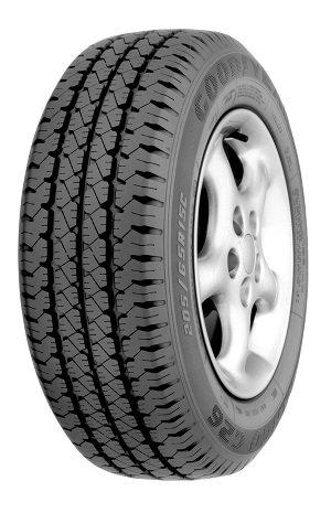 Neumático GOODYEAR G-26 CARGO 205/75R16 110 R