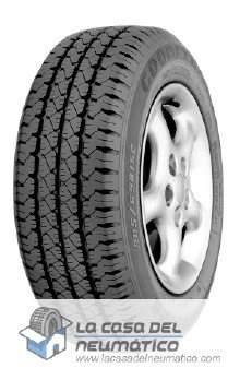 Neumático GOODYEAR G-26 CARGO 195/75R16 107 R
