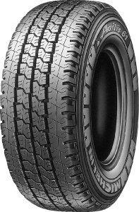 Neumático MICHELIN AGILIS 61 165/75R14 93 R