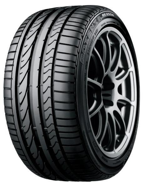 Neumático BRIDGESTONE RE050A 285/35R18 97 Y