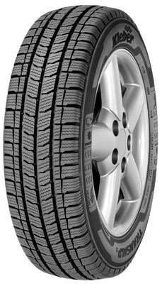 Neumático KLEBER TRANSALP2 195/75R16 107 R